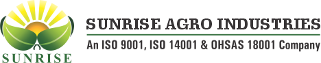 SUNRISE AGRO INDUSTRIES